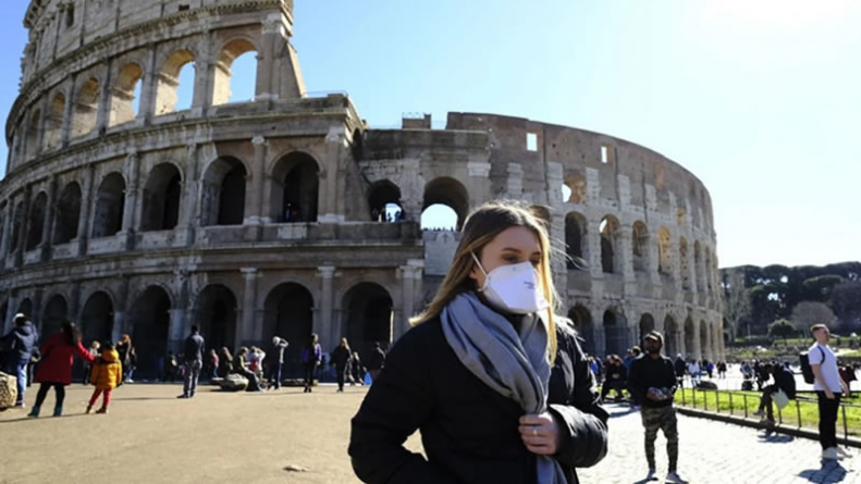 Italy Begins to Emerge from World's Longest Nationwide Lockdown