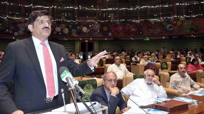 Sindh Approves Rs2.7bn to set up new Medical Facilities for Coronavirus
