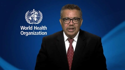 WHO Reports Most Coronavirus Cases in a Day as Cases Approach 5 Million