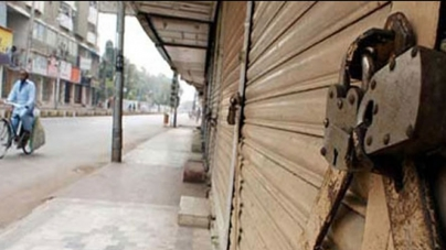 Businessmen Demand Easing of Lockdown after 15th Ramazan