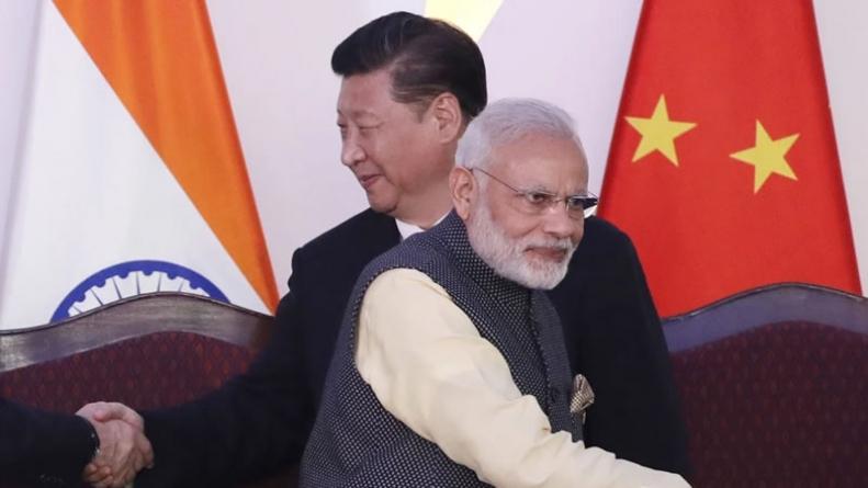 China, India to seek Peaceful Resolution of Border Impasse