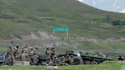 China Blames Indian Troops for Deadly Border Clash