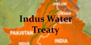 Indus Water Treaty 2
