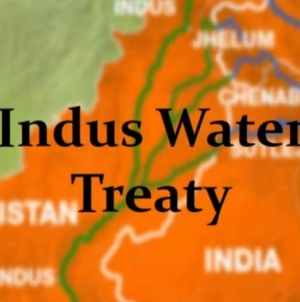 Indus Water Treaty 2