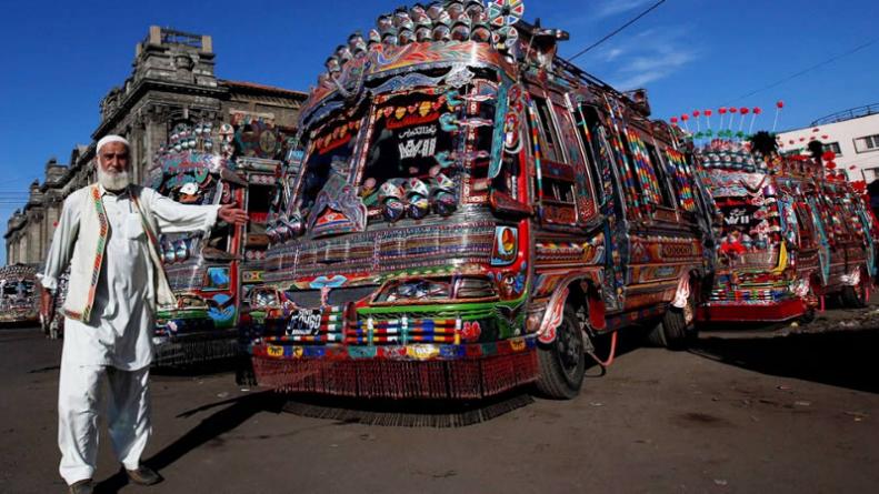 Sindh Govt has Finalised SOPs for Public Transport
