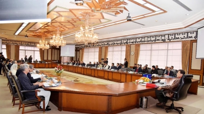 US says Pakistan Budget Lacked Transparency