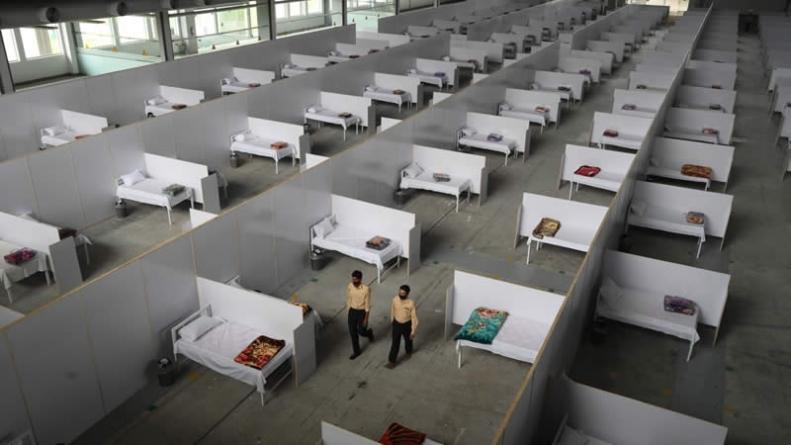 Quarantine Centres being closed Across Punjab
