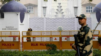 Pakistan Condemns Expulsion of Diplomats by India