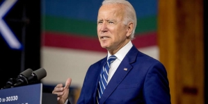 Biden vows to Overturn Trump's ban on Muslim Travellers