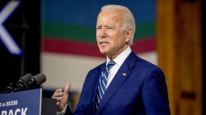 Biden vows to Overturn Trump's ban on Muslim Travellers