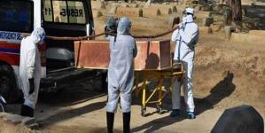 Coronavirus kills 67 Pakistanis, infects 2,165 in one day