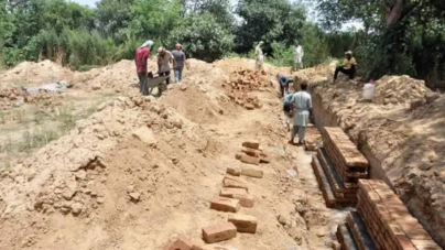 IHC Disposes of Pleas against Hindu Temple Construction