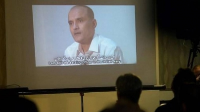 Indian Officials Left without Hearing Jadhav