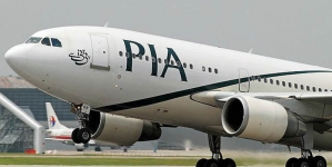 PIA Steward Goes Missing in Canada