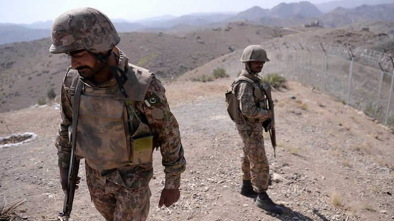 Four Soldiers Martyred in North Waziristan Operation
