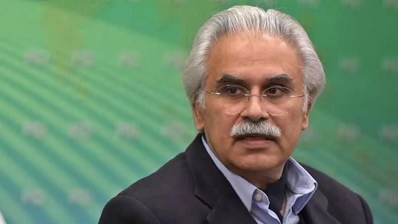 Zafar Mirza warns Covid-19 infections can spike Again