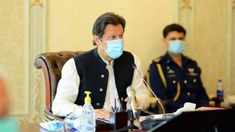 Imran asks Chinese Entrepreneurs to Establish Offices in Pakistan