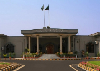 IHC Issues Notice to CDA on Petition against Construction of Temple