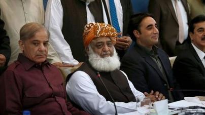 Opposition Warns Govt Against Bringing in Presidential System