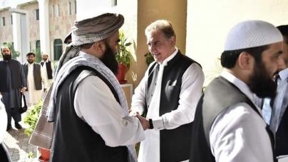 Pakistan warns against Spoilers in Afghan Peace Process