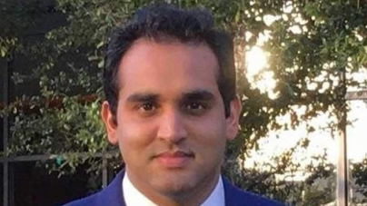 Queen appoints British-Pakistani Aamer Sarfraz as House of Lords Member