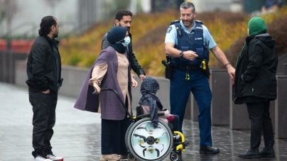 Christchurch shooting: Gunman Tarrant wanted to kill 'as many as possible'