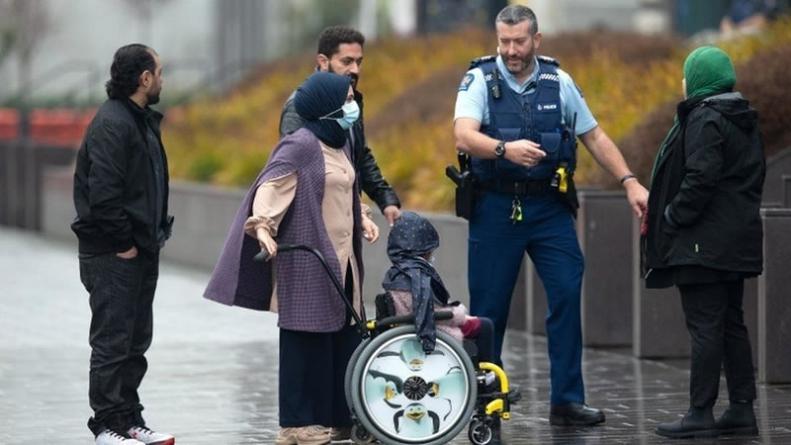 Christchurch shooting: Gunman Tarrant wanted to kill 'as many as possible'