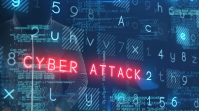 Major Cyber Attack by Indian Intelligence Identified: ISPR