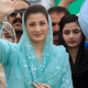 Maryam Nawaz Booked for Instigating NAB office Attack