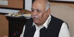 National Party chief Mir Hasil Bizenjo Passes Away in Karachi