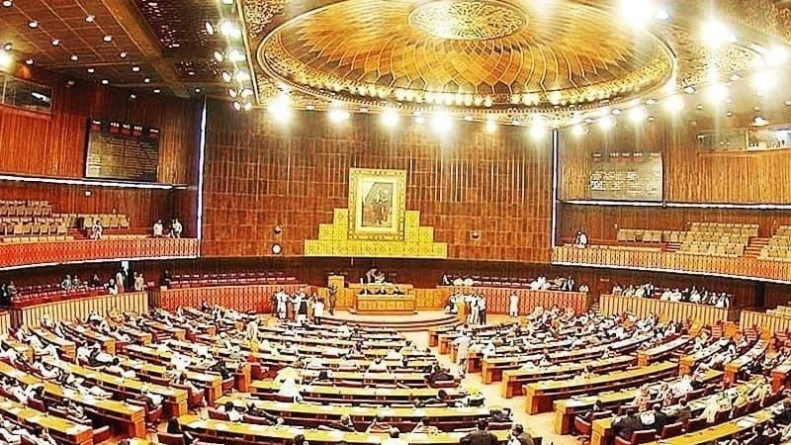 NA Panel Approves Amendments in AML Bill