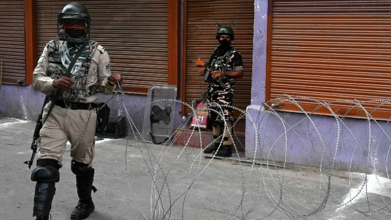Pakistan Condemns use of Force on Muharram Processions in IIOJK