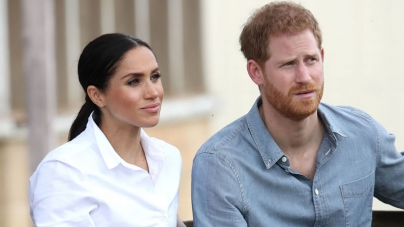 Prince Harry, Meghan Markle gear up for Hollywood?