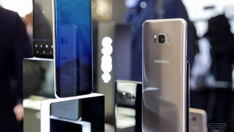 Samsung's Find My Mobile feature now works with offline Devices