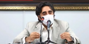 Political Leadership united on National Security Issues, says Bilawal