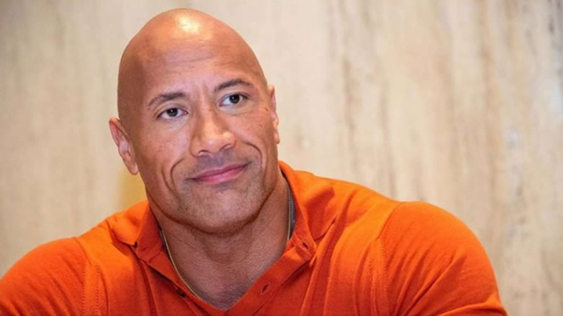 Dwayne 'the Rock' Johnson: Actor and Family had Covid-19