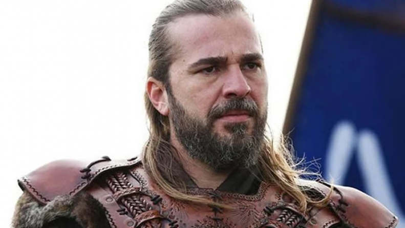 Ertugrul's Engin Altan Could be headed to Pakistan this Month