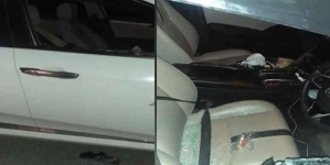 Motorway Gang-rape Suspect Arrested, 'confesses'
