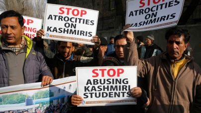 OIC asks UN to press India to Halt Rights Abuses in IIOJK