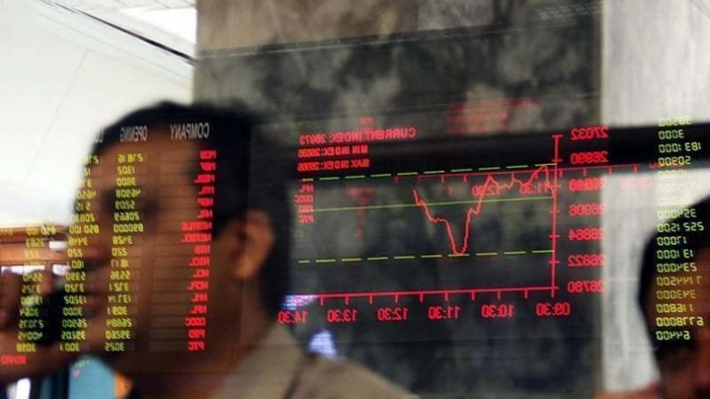 PSX Becomes Asia's best Market