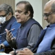 Opposition playing tactics to seek NRO: Ministers
