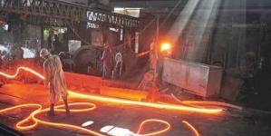 Pakistan's Steel Industry Opposes Tariff Cut