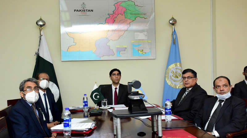 Indian objection to Display of Pakistan's new Political Map Rejected by SCO