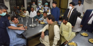 PM urges People to Serve Homeless with Dignity