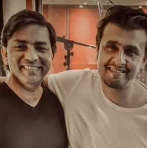 Sajjad Ali is My Personal Favourite, shares Sonu Nigam