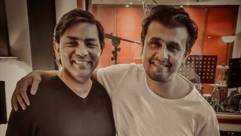 Sajjad Ali is My Personal Favourite, shares Sonu Nigam