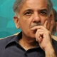 Shehbaz Slams Govt over Political Victimisation