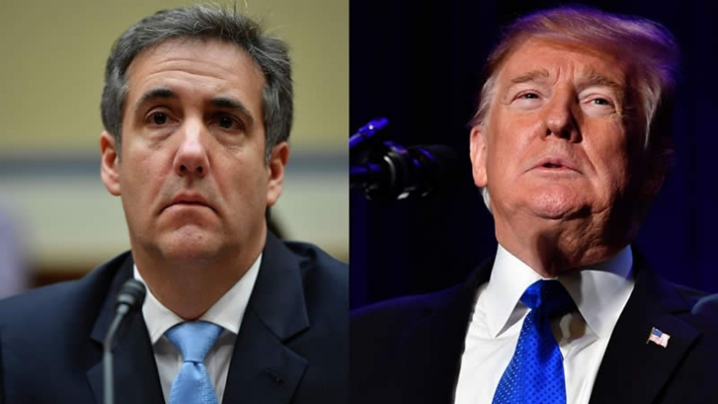 Trump is a Racist Mobster, says ex-lawyer in Book