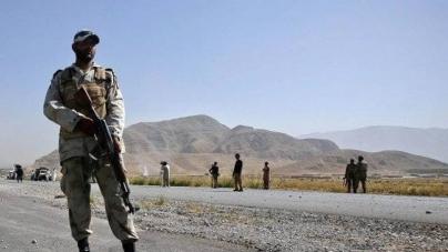 Two Terrorists Killed in Kech IBO