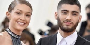 Zayn Malik and Gigi Hadid Welcome Baby Girl